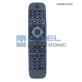 DO RC LED430 SMART 3D PHILIPS TV